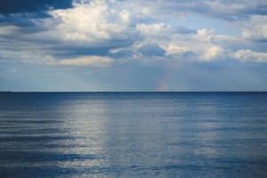 kaboompics.com_Summer-landscape-with-sea-and-horizon-over-water